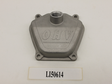 12142 Cylinder Head Cover Assy II (20HP-24HP)