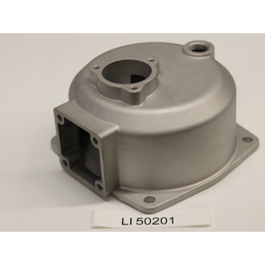 44111 Housing Front (2.5HP 1'' Pump)