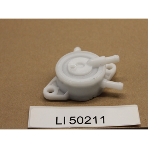 16700 Fuel Pump Assy (20HP-24HP)