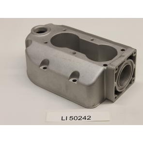 44111 Housing Front (2.5HP 1.5'' Pump)