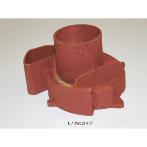 51215 Impeller Cover (6.5HP 2'' Trash Pump)