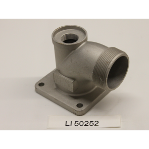 44311 Out Water Pipe NEW (5.5HP 2'' Pump)
