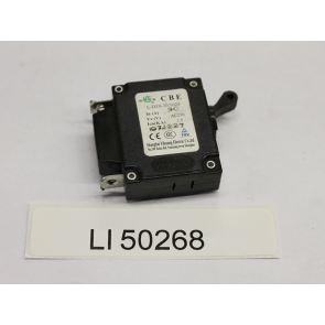 31710 Circuit Breaker 30A (Simple) (6500w)