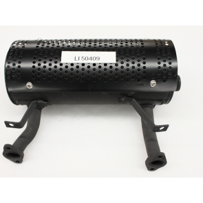 18100 Exhaust Muffler (20HP-24HP)