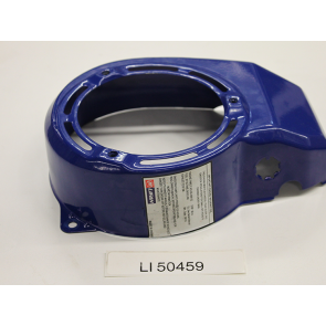 19710 Blue Fan Hood (2.5HP)