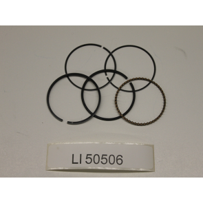 13300 Piston Ring Set (2.5HP)
