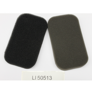 17132 Air Filter Element ( 2 Parts) (NEW) (3500w)