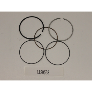 13300 Piston Ring Set (6.5HP)