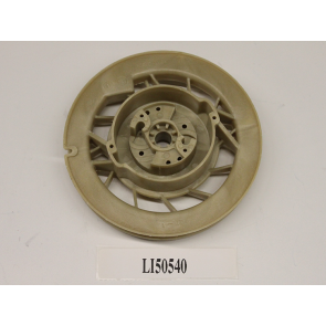 27351 Starter Roll Pulley (9HP)