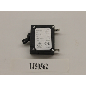37512 AC Current Protector 7A (1200w)