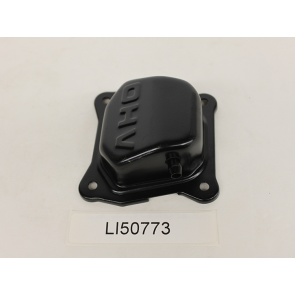 12200 Black Cylinder Head Cover (X15 - 3500w )