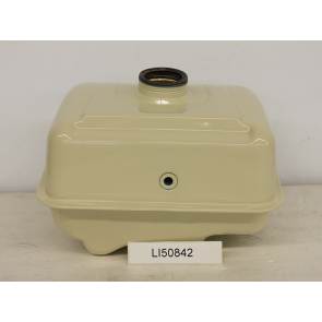 16610 Fuel Tank (Threaded Filler Cap) (11HP-13HP-15HP) (Type B Only)