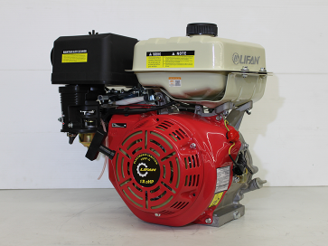 13 HP - Lifan Engine (188F-C)